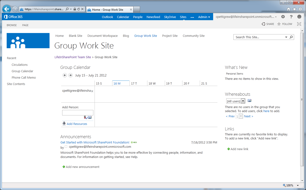 site templates sharepoint 2013