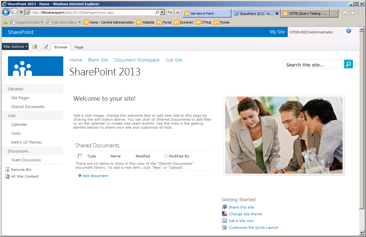 sharepoint design ideas rebecca rodgers step two designswhat a