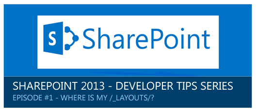 SharePoint2013DeveloperTips#1