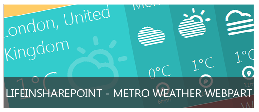 metroweatherwebpart